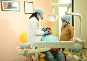 cosmetic dentistry in delhi (gurgaon)