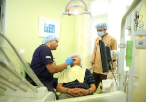 cosmetic dentistry services in gurgaon (delhi ncr)